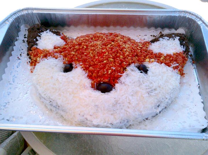 fox-cake