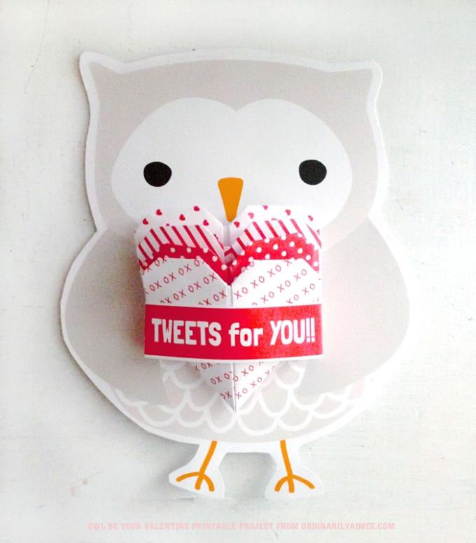 owl-valentine