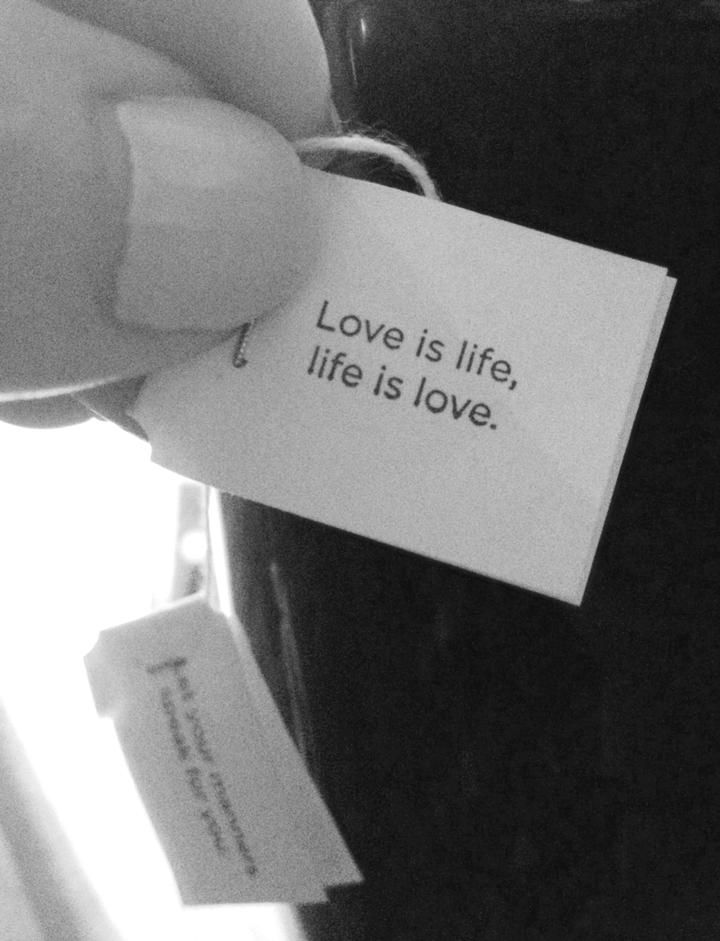 loveislife