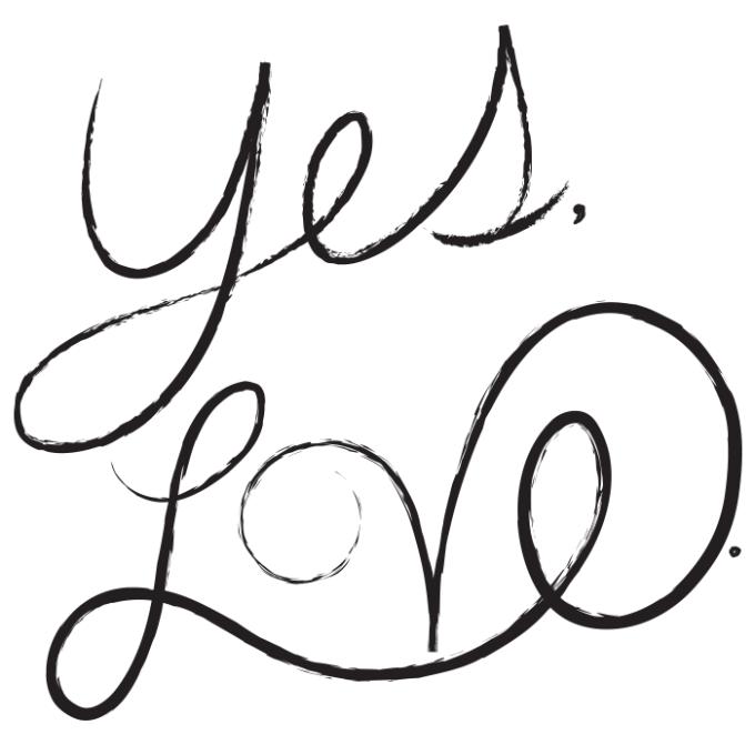 Yes-lovetest