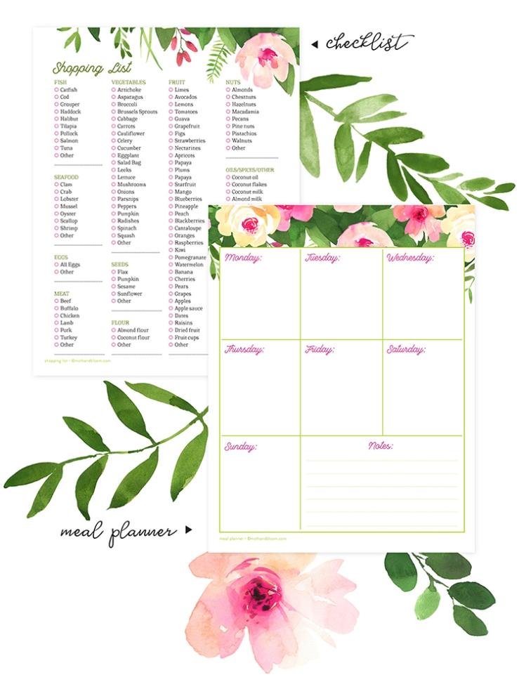 sample-shopping+plan